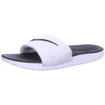 Nike WassersportschuhKAWA - 819352-100 weiß