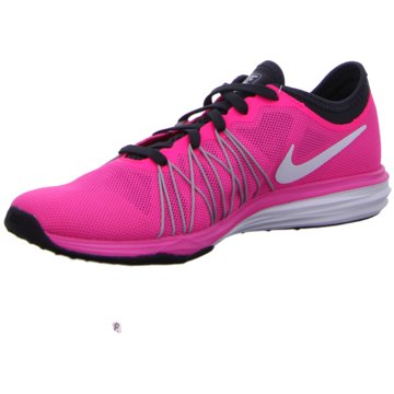 Nike TrainingsschuheDual Fusion TR HIT Women pink
