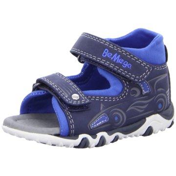 Pep Step Sandale blau
