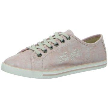 Supremo Sneaker Low rosa