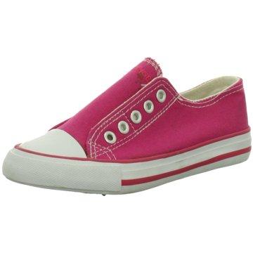 Hengst Footwear Slipper pink