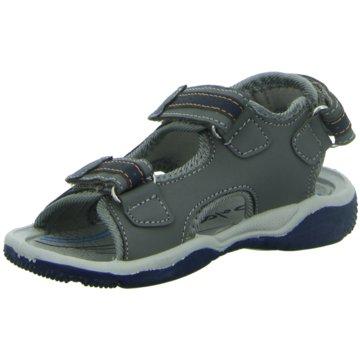 Hengst Footwear Trekkingsandale grau