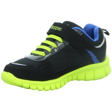 - FLASH K Footwear Kid,black/blue -