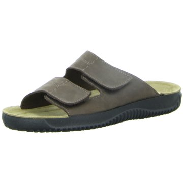 Beck Komfort Schuh braun