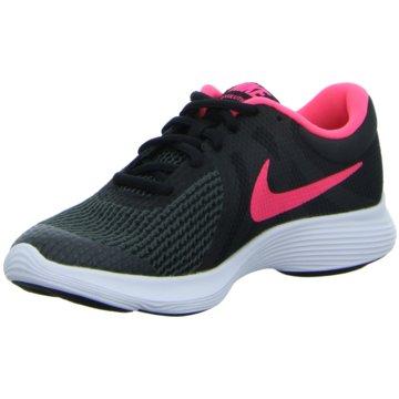 Nike Sneaker Low schwarz