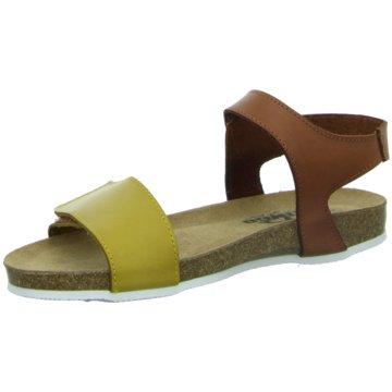 Longo Sandale braun