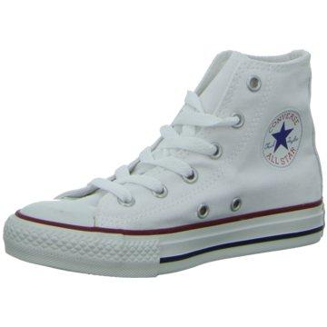 Converse Sneaker High weiß