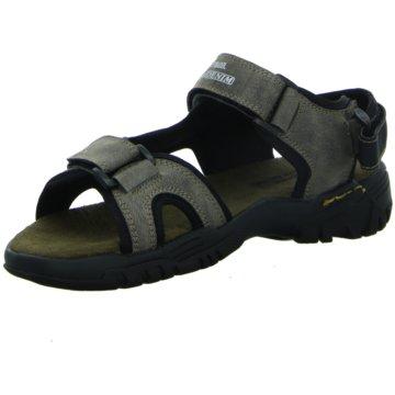Hengst Footwear Trekkingsandale braun