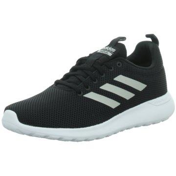 adidas Sneaker LowCloudfoam Lite Racer CLN schwarz