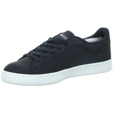 Kappa - 242515,BLACK/WHITE -