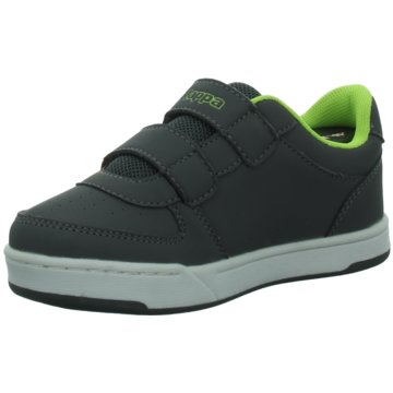 Kappa KlettschuhTrooper Light Ice K grau