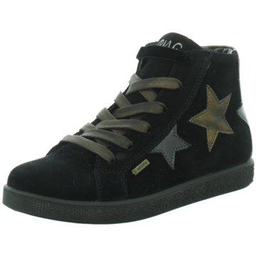 Primigi Sneaker High schwarz
