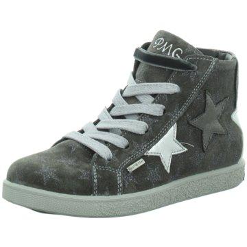 Imac Sneaker High grau