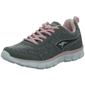 KangaROOS - 39029,vapor grey/english rose -