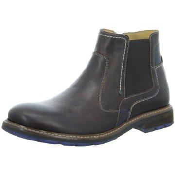 Longo Chelsea Boot braun