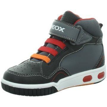 Geox Sneaker HighGregg Blinker grau