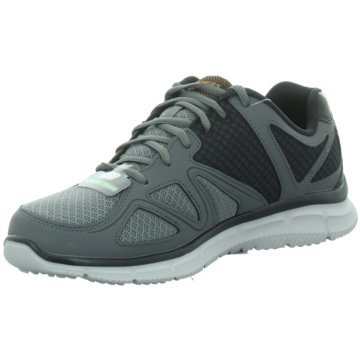 Skechers - VERSE - FLASH POINT,charcoal/black/ -