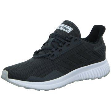 adidas RunningDuramo 9 Women schwarz