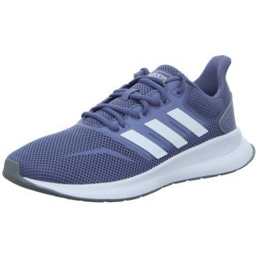 adidas RunningRUNFALCON - F36217 blau