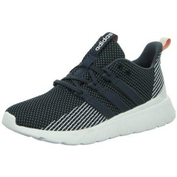 adidas Sneaker LowQuestar Flow Women schwarz