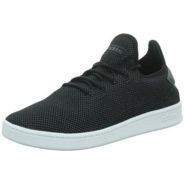 adidas Sneaker Low schwarz