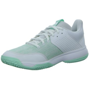 adidas OutdoorLigra 6 weiß