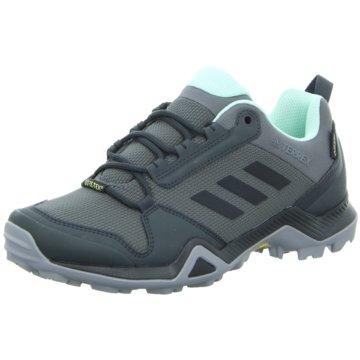 adidas Outdoor SchuhTerrex AX3 GTX Women grau