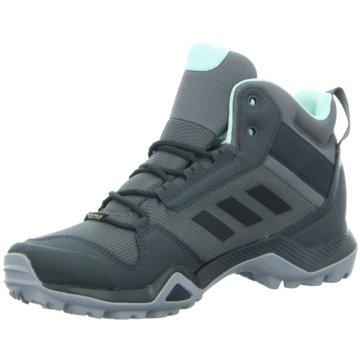 adidas Outdoor SchuhTerrex AX3 Mid GTX Women -