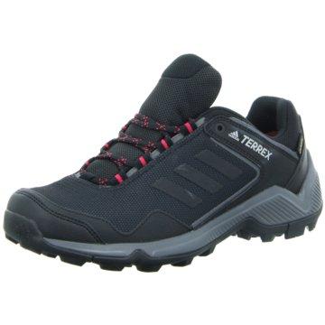 adidas Outdoor SchuhTerrex Eastrail GTX Women schwarz