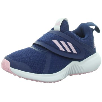 adidas RunningFortaRun X Schuh - D96955 blau