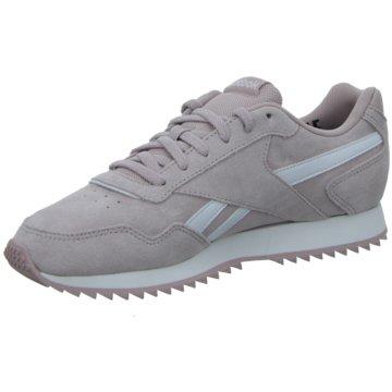 Reebok Sneaker Sports rosa