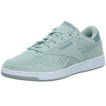 Reebok Sneaker Low grün