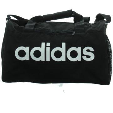 adidas SporttaschenLIN CORE DUF XS - DT4818 schwarz
