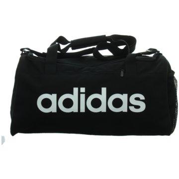 adidas SporttaschenLinear Core Duffelbag L schwarz