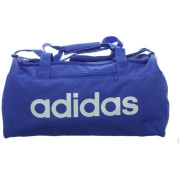 adidas SporttaschenLIN CORE DUF S - DT8623 blau