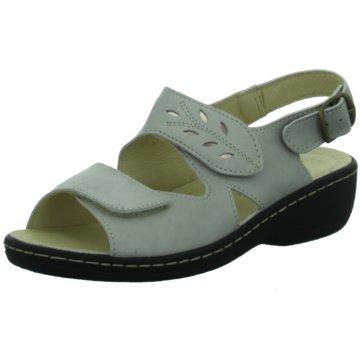 Longo Komfort Sandale -