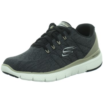 Skechers TrainingsschuheFLEX ADVANTAGE 3.0 STALLY schwarz