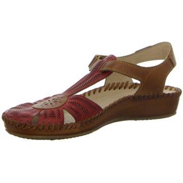 Pikolinos Komfort Sandale rosa
