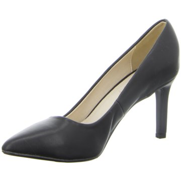 Buffalo High HeelsPumps schwarz
