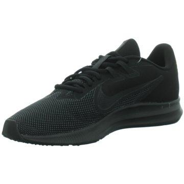 Nike RunningDownshifter 9 schwarz