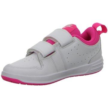 Nike Sneaker LowPICO 5 - AR4161-102 weiß