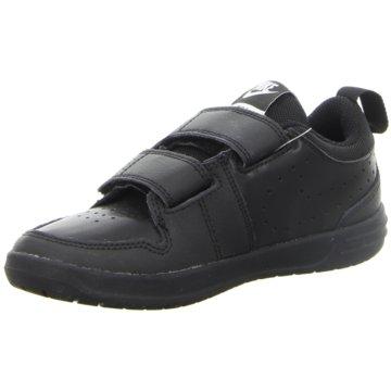 Nike Sneaker LowPICO 5 - AR4161-001 schwarz