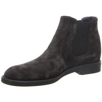 Nicola Benson Chelsea Boot schwarz