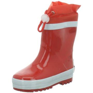 Playshoes Kleinkinder Mädchen rot