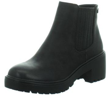 XTI Chelsea Boot schwarz