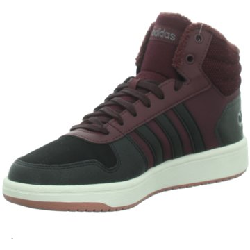 adidas Sneaker HighHoops 2.0 Mid WTR Women -