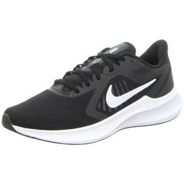 Nike RunningNike Downshifter 10 Women's Running Shoe - CI9984-001 schwarz
