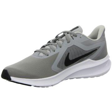 Nike RunningNike Downshifter 10 Men's Running Shoe - CI9981-003 grau