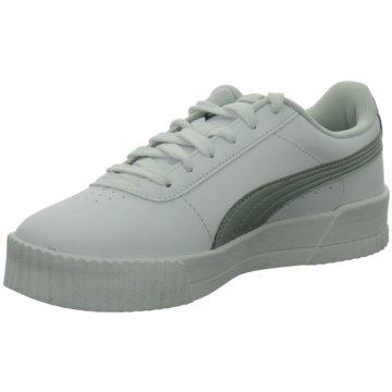Puma Top Trends SneakerCarina Meta20 Women weiß