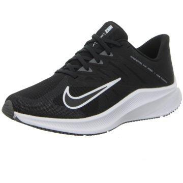 Nike RunningQUEST 3 - CD0232-002 schwarz